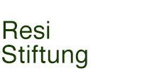 Resi-Stiftung